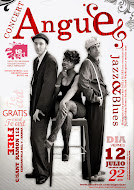 CONCERT ANGUE - JAZZ & BLUES
