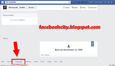 10 Easy Steps To Create Fanspage Facebook