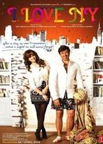 I Love NY-2013 Hindi movie