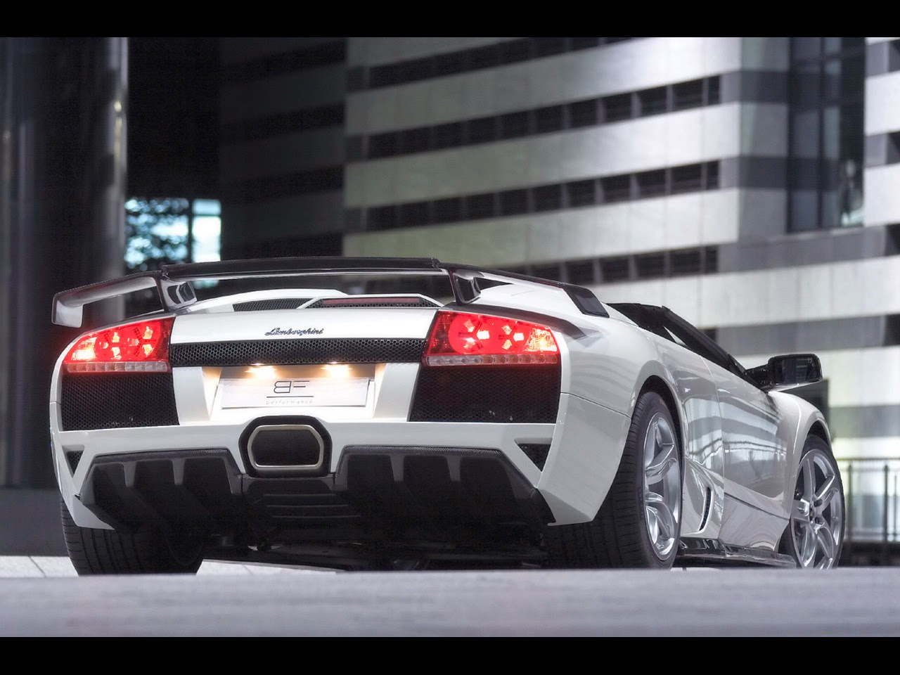 lamborghini murcielago hd wallpapers