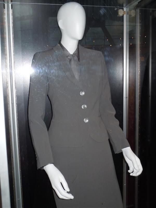 Cate Blanchett Hanna film costume