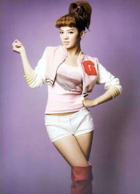 KUMPULAN FOTO ARTIS KOREA