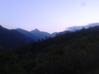 Vista Pico de Loro