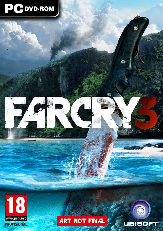 Far Cry 3 Português   PC ultimas tiro pc ano 2012 acao