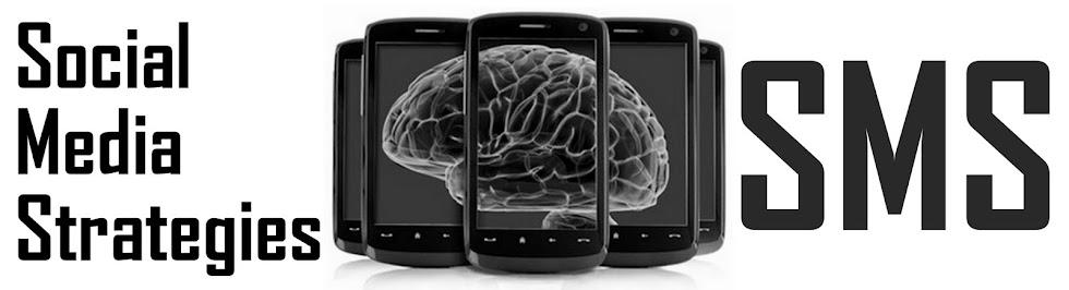 SMS-Social Media Strategies