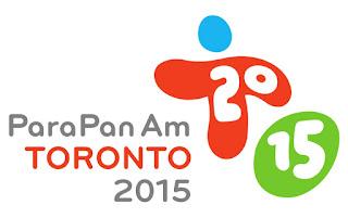 Jogos ParaPan-Americanos 2015 Toronto