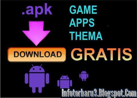 situs tempat download game android
