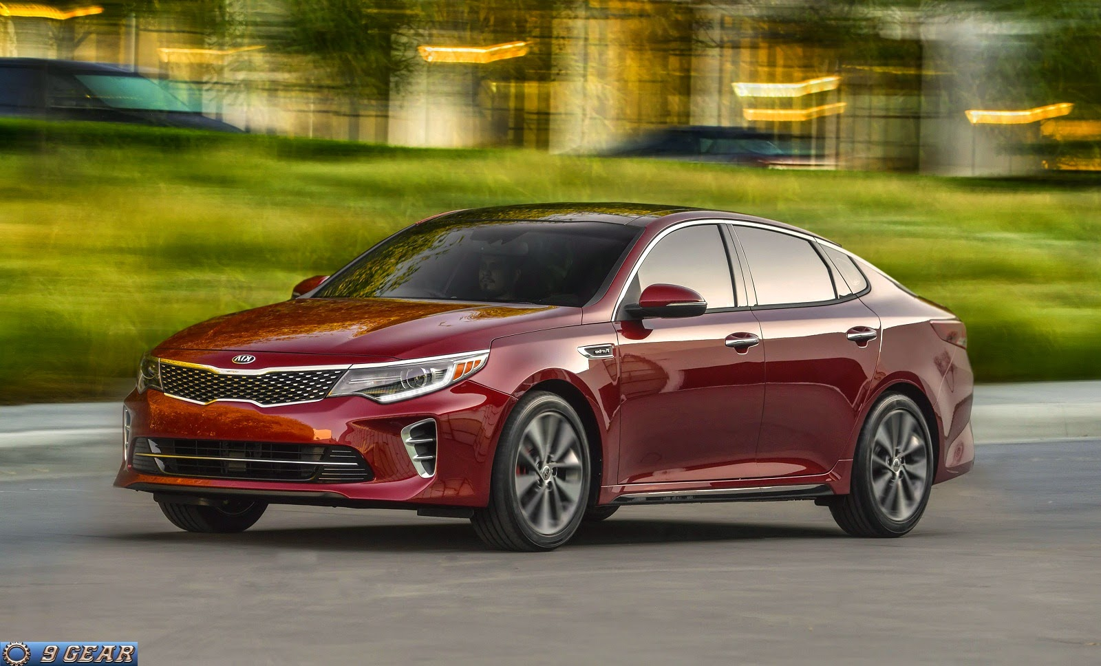 2016 kia optima 1 6 liter four cylinder turbo car. Black Bedroom Furniture Sets. Home Design Ideas