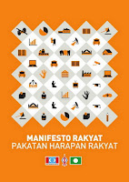 Manifesto Pakatan Rakyat