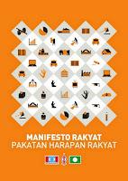 Manifesto Pakatan Rakyat