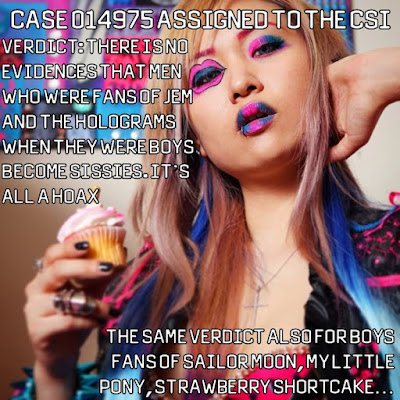 Case 014975 (JEM fans) assigned to the CSI