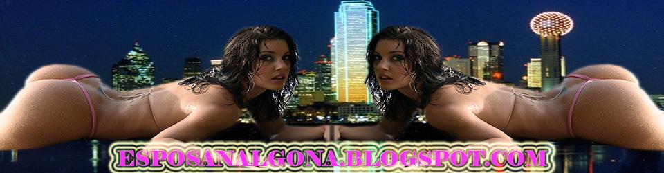 Esposa Nalgona