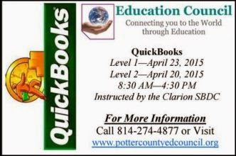 Learn QuickBooks At PCEC