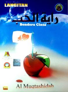 Album Al Muqtashidah Group Langitan - Bendera Cinta