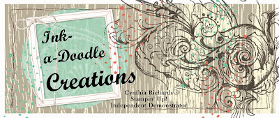 Ink-a-Doodle Creations