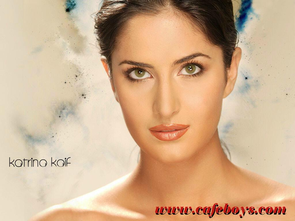 Katrina Kaif - Wallpapers