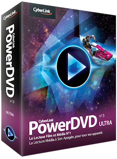 Download Cyberlink PowerDVD 13 Ultra 3D Ativado Baixar programa completo