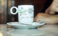 Pubblicità subliminale World Fair Trade Week