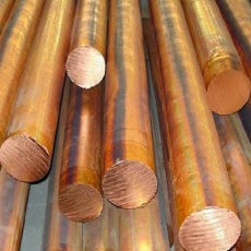 China's Copper Imports May Climb above 300,000 T in Mar. after Decline in Feb.