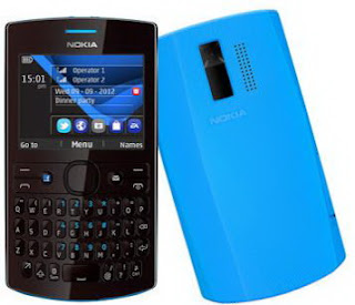 Firmware Nokia 205 RM-862 v.04.51