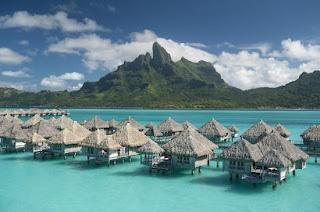Bora Bora Resort