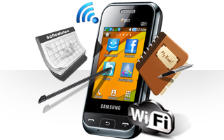 Ricerche correlate a Download whatsapp for java mobile samsung champ