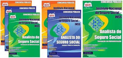 Apostila-INSS-Analista-2015.