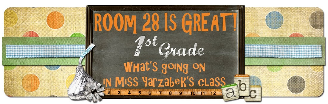 Room 28 is Great!