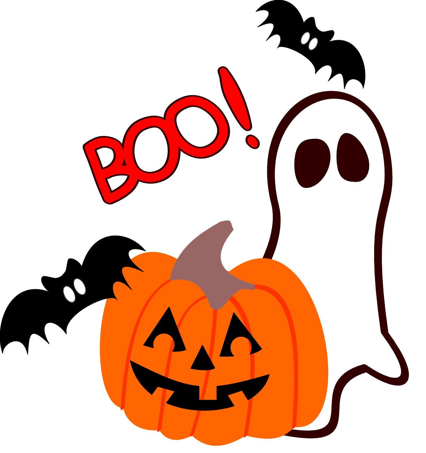 funny halloween clipart free - photo #2