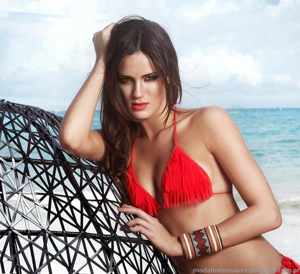 bikinis 2013 Luz de mar bikinis 2013
