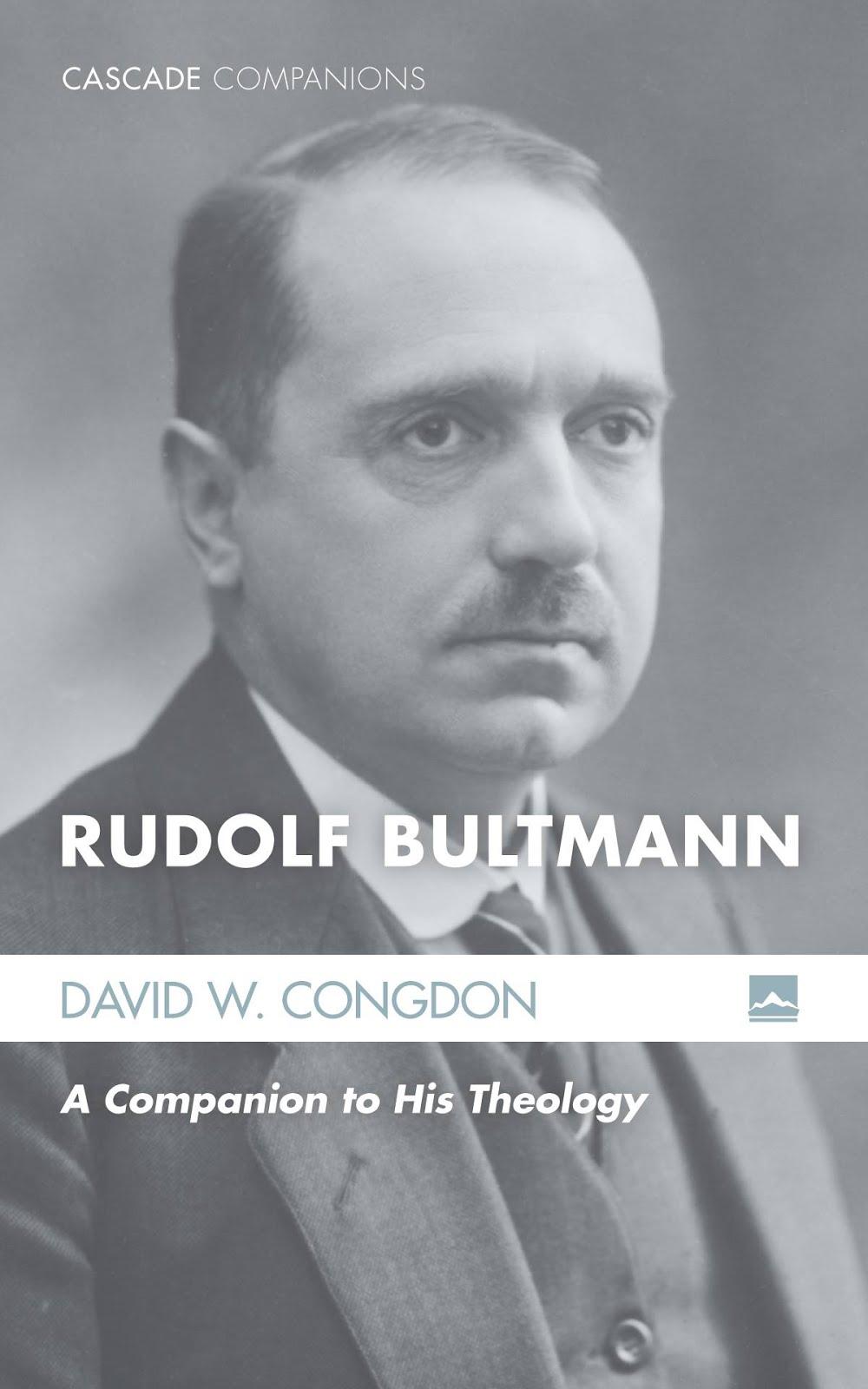 Rudolf Bultmann Companion