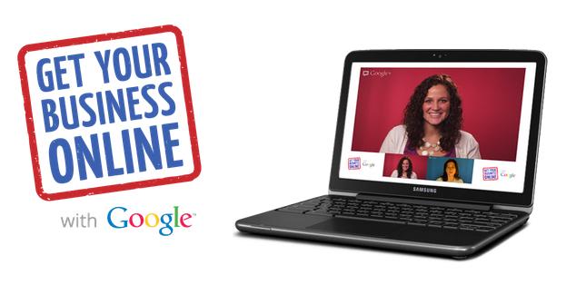 สร้างเว็บไซต์ให้รองรับกับการทำธุรกิจออนไลน์บน Google