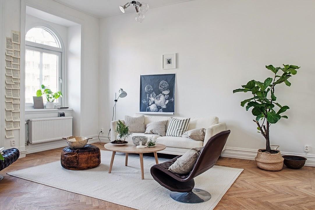 Blog wn trzarski design nowoczesne projekty wn trz jak - Objetos decorativos salon ...