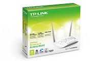 Box TP LINK TL-WA801ND