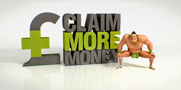 Claim MORE Money