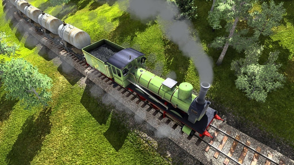 Train Fever Full Torrent İndir