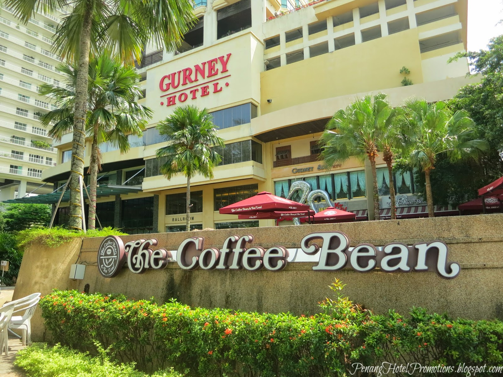 The Gurney Resort Hotel And Residences