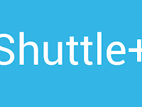 Shuttle+ Music Player v1.3.18 Apk