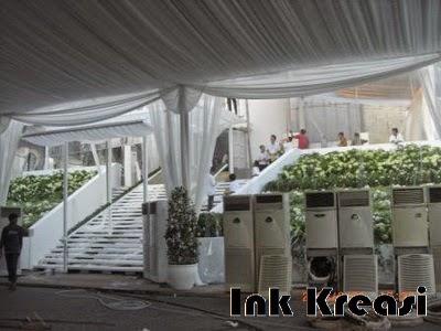 Sewa Rental AC Standing Portable Murah Jakarta