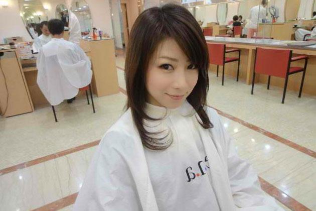 MASAKO MIZUTANI (43) - Japanese Model