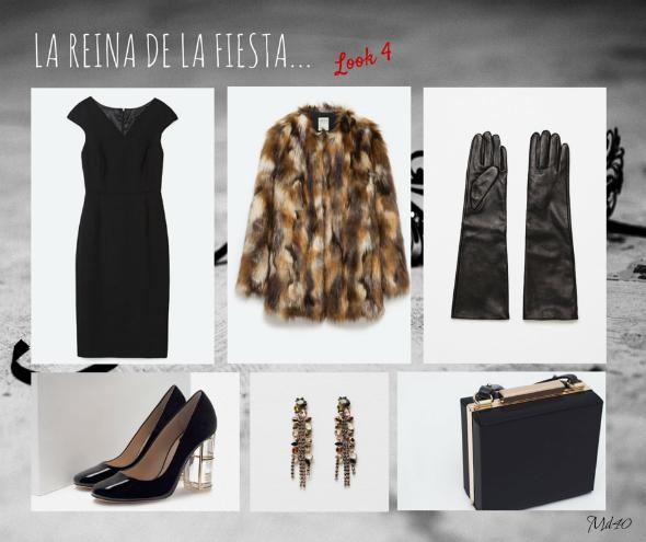 tendencias 2015 vestidos fin de ano fiesta nochevieja