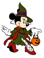 Imagens para decoupage de halloween 1