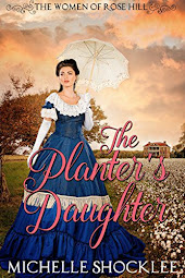 Adella Rose Ellis longs for the freedom to forge her own destiny.
