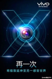 Vivo's next flagship smartphone detailed