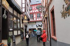 11. 12/4-12 Bernkastel-Kues