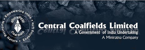 Central Coalfields Limited requires 527 Security Guard, Assistant Revenue Inspector and Accountant.