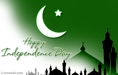 Pakistan+Independence+Day
