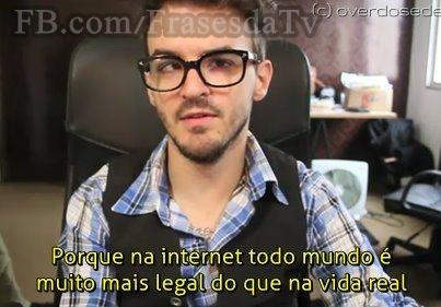 Frases do Pc Siqueira