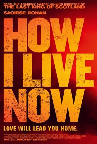 How I Live Now (BRRip HD Ingles Subtitulada) (2013)