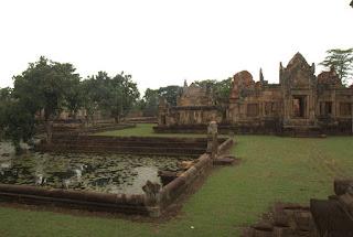 Ujrzeć Mekong i wrócić szlakiem Khmerów 47